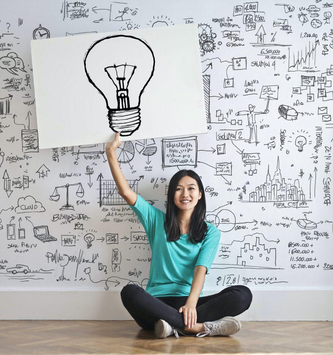 6 eigenschappen van succesvolle ondernemers